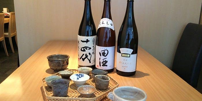 日本料理 銀座 いしづか 10枚目の写真