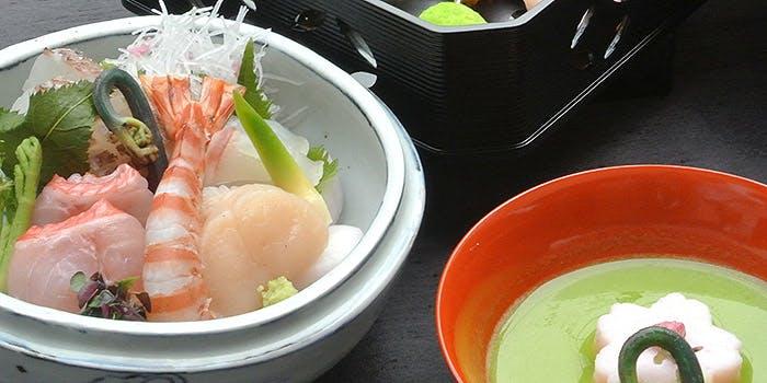 日本料理 銀座 いしづか 9枚目の写真