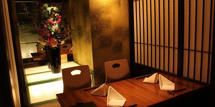 鉄板焼 円居 -MADOy- 横浜 2枚目の写真