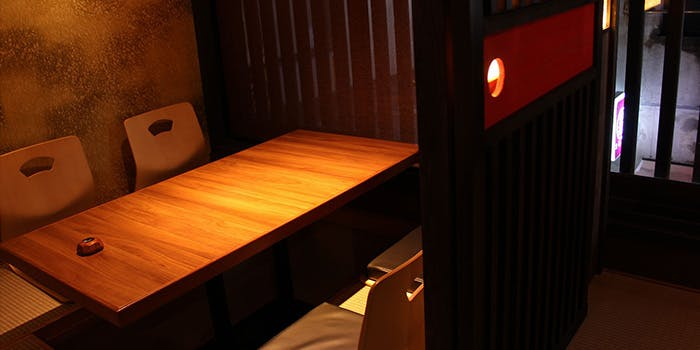 鉄板焼 円居 -MADOy- 横浜 3枚目の写真