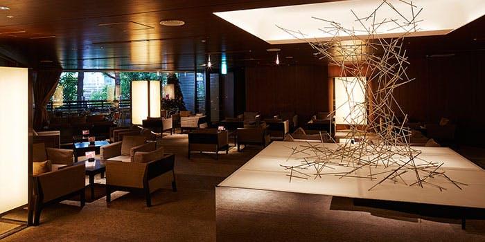 ロビーラウンジ/ANAクラウンプラザホテル大阪 1枚目の写真