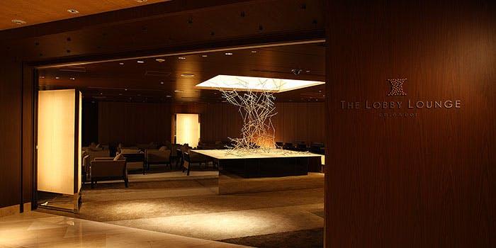 ロビーラウンジ/ANAクラウンプラザホテル大阪 3枚目の写真