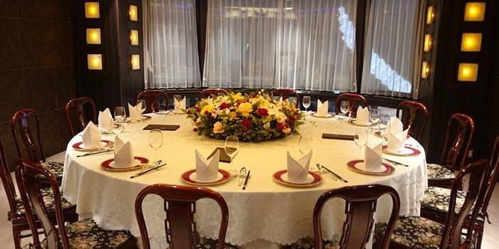 中国料理 GINZA 敦煌 3枚目の写真