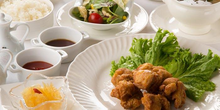 中国料理 GINZA 敦煌 4枚目の写真