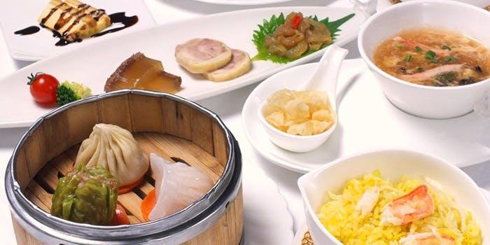 中国料理 GINZA 敦煌 5枚目の写真