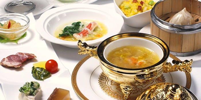 中国料理 GINZA 敦煌 6枚目の写真