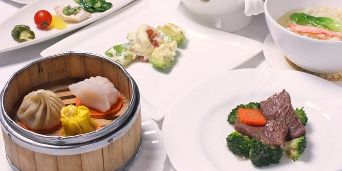 中国料理 GINZA 敦煌 7枚目の写真