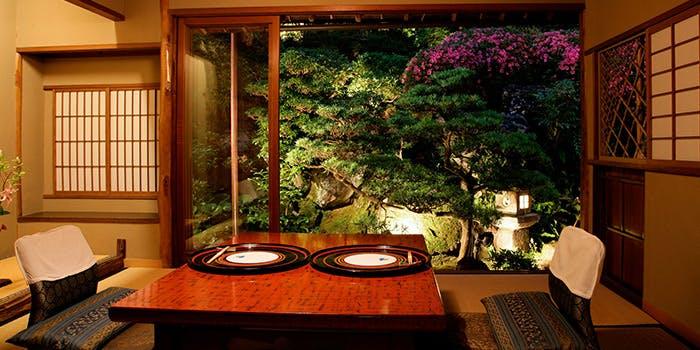 京都ホテルオークラ 別邸 粟田山荘 3枚目の写真