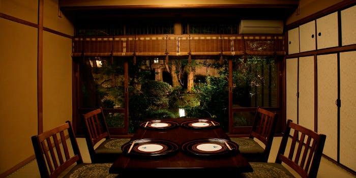 京都ホテルオークラ 別邸 粟田山荘 4枚目の写真