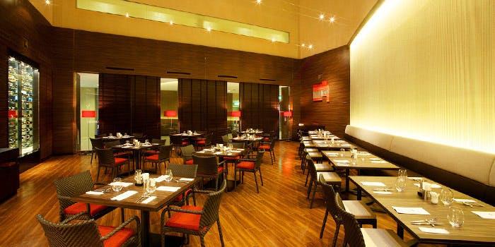 SEASON CAFE/ANAクラウンプラザホテル新潟 1枚目の写真