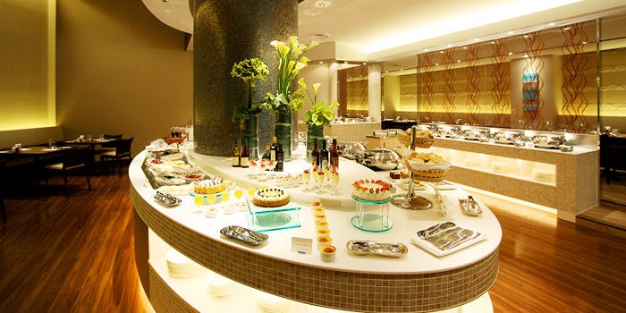 SEASON CAFE/ANAクラウンプラザホテル新潟 3枚目の写真