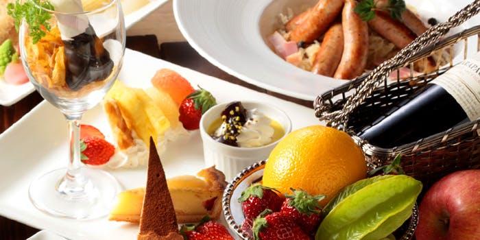 SEASON CAFE/ANAクラウンプラザホテル新潟 5枚目の写真