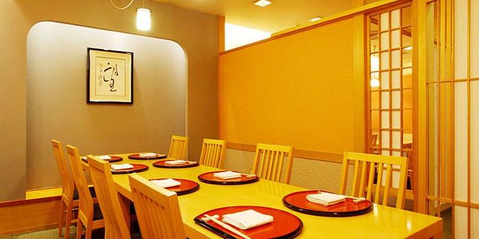 お食事処 入舟/からすま京都ホテル 1枚目の写真