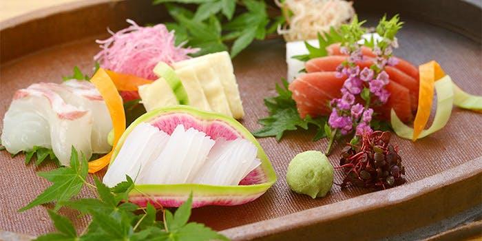 お食事処 入舟/からすま京都ホテル 4枚目の写真