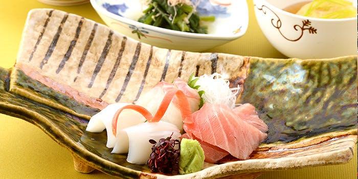 お食事処 入舟/からすま京都ホテル 5枚目の写真