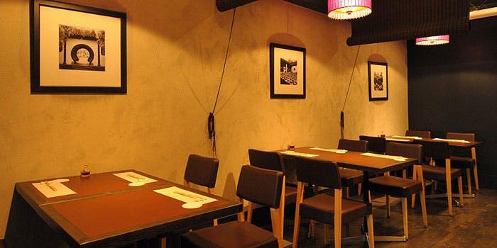 China Dining 蓮華 1枚目の写真