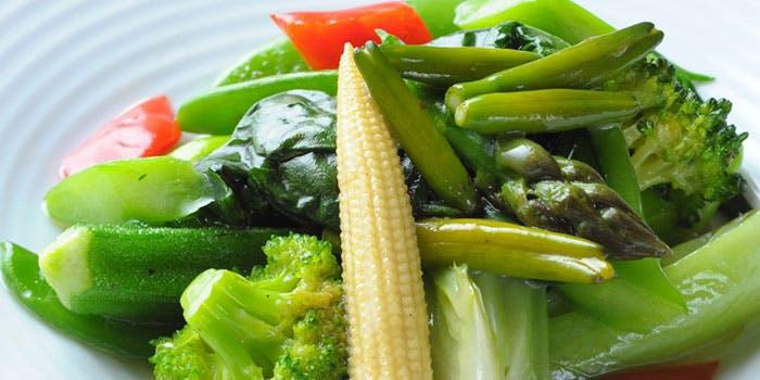 China Dining 蓮華 4枚目の写真