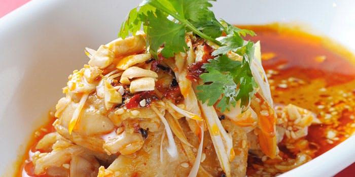 China Dining 蓮華 6枚目の写真