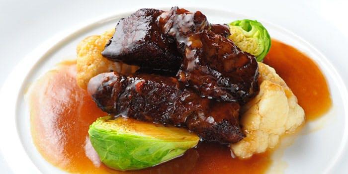 China Dining 蓮華 8枚目の写真