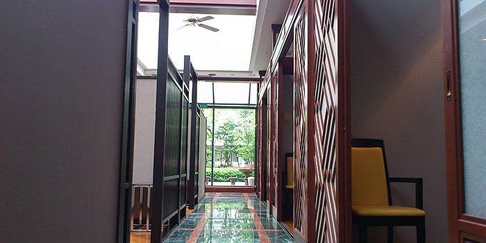 中国料理 桃園/松山全日空ホテル 2枚目の写真
