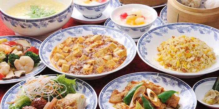 中国料理 桃園/松山全日空ホテル 5枚目の写真