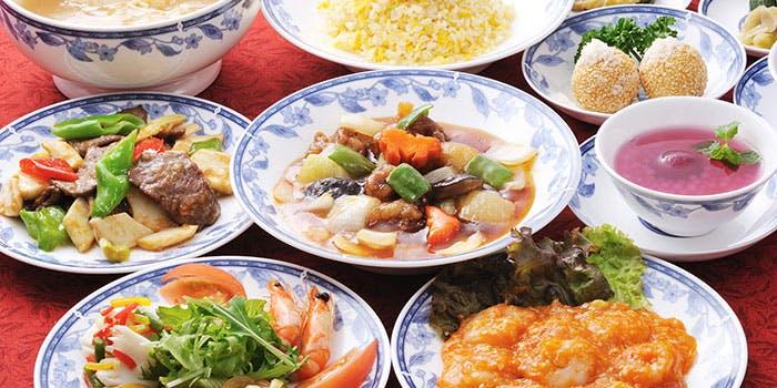 中国料理 桃園/松山全日空ホテル 6枚目の写真