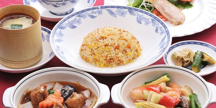 中国料理 桃園/松山全日空ホテル 8枚目の写真