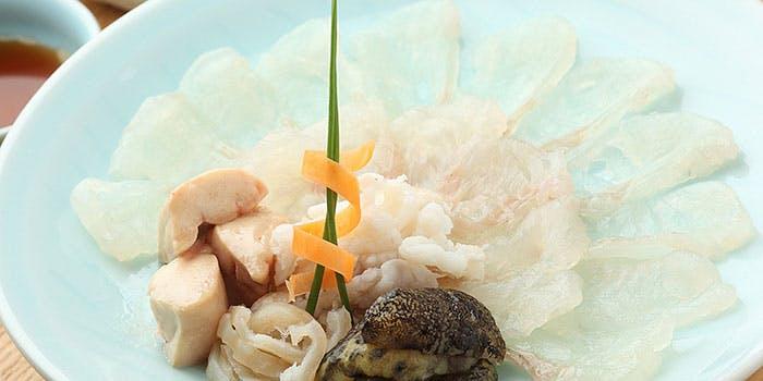 鮨・日本料理 Serge源's 錦店5F 6枚目の写真