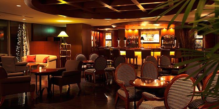 マリーナバー&レストラン/グランドパーク小樽 1枚目の写真