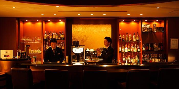 マリーナバー&レストラン/グランドパーク小樽 2枚目の写真