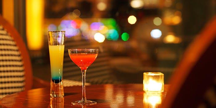 マリーナバー&レストラン/グランドパーク小樽 9枚目の写真