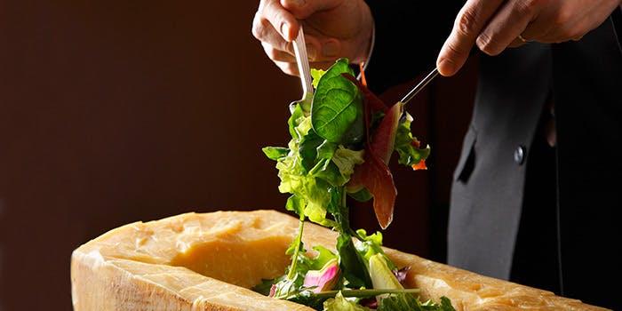 マリーナバー&レストラン/グランドパーク小樽 3枚目の写真