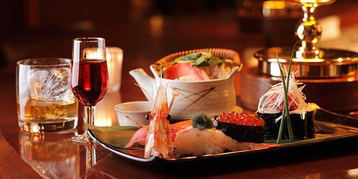 マリーナバー&レストラン/グランドパーク小樽 4枚目の写真