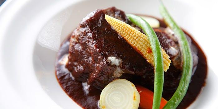 マリーナバー&レストラン/グランドパーク小樽 6枚目の写真