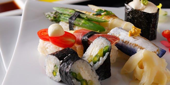 マリーナバー&レストラン/グランドパーク小樽 7枚目の写真