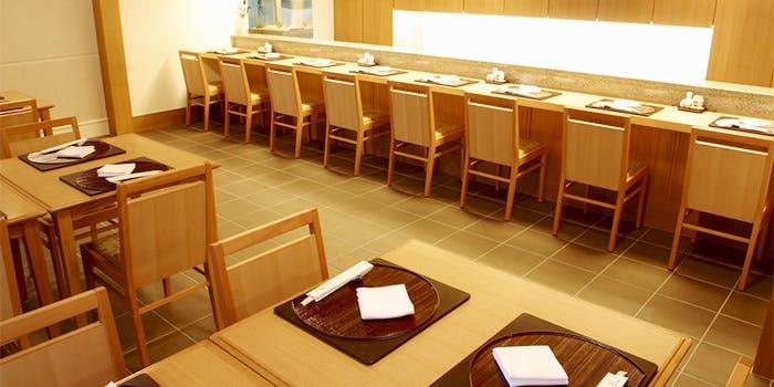 日本料理 隨縁亭/ホテルモントレ仙台 1枚目の写真