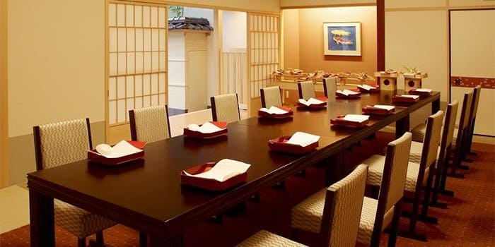 日本料理 隨縁亭/ホテルモントレ仙台 2枚目の写真
