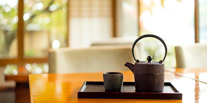 茶寮 八翠/翠嵐 ラグジュアリーコレクションホテル 京都 5枚目の写真