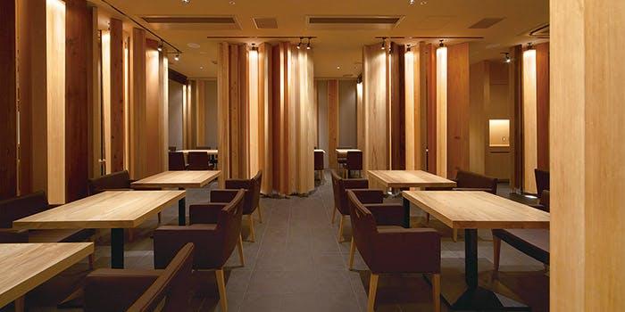 天の幸山の幸/ホテルユニゾ大阪淀屋橋 1枚目の写真