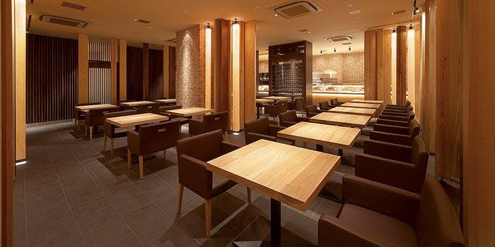 天の幸山の幸/ホテルユニゾ大阪淀屋橋 2枚目の写真
