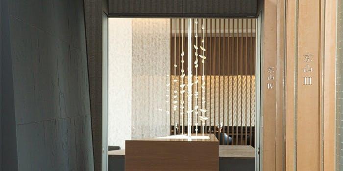 和食ダイニング KURIYA-SEN/ANAクラウンプラザホテル岡山 3枚目の写真