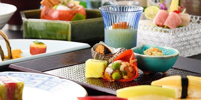 和食ダイニング KURIYA-SEN/ANAクラウンプラザホテル岡山 4枚目の写真