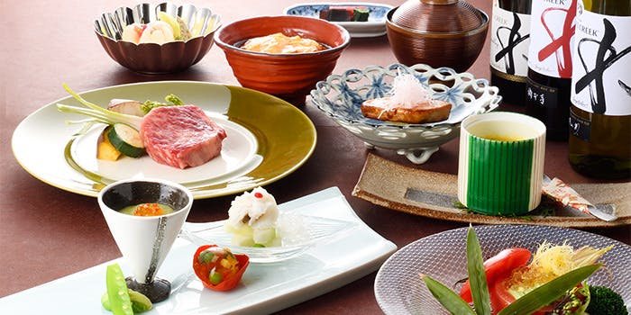 和食ダイニング KURIYA-SEN/ANAクラウンプラザホテル岡山 6枚目の写真