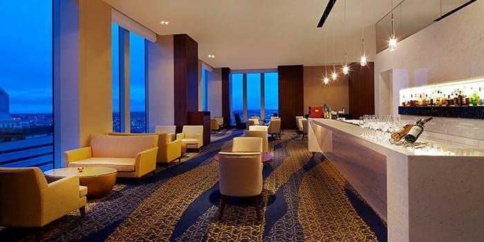 ラウンジ&バー ホライゾン/ウェスティンホテル仙台 2枚目の写真