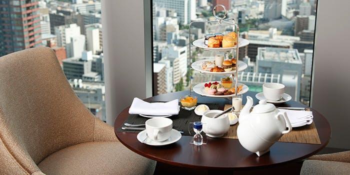 ラウンジ&バー ホライゾン/ウェスティンホテル仙台 3枚目の写真