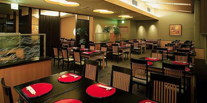 日本料理 和泉/ANAクラウンプラザホテル沖縄ハーバービュー 1枚目の写真