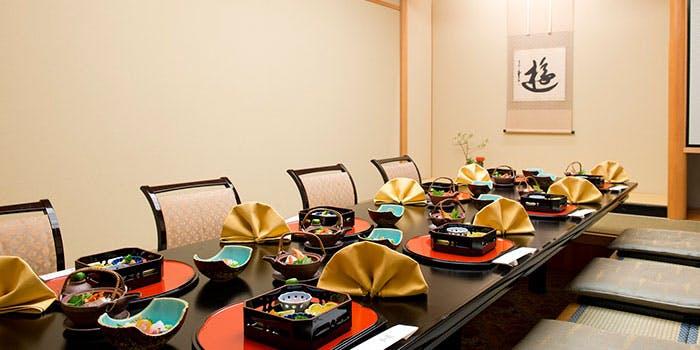 日本料理 和泉/ANAクラウンプラザホテル沖縄ハーバービュー 4枚目の写真