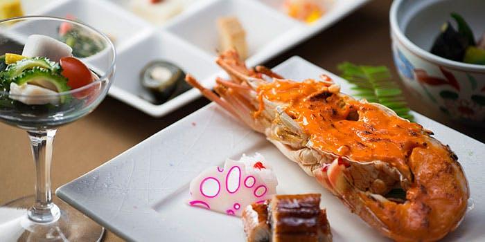日本料理 和泉/ANAクラウンプラザホテル沖縄ハーバービュー 6枚目の写真