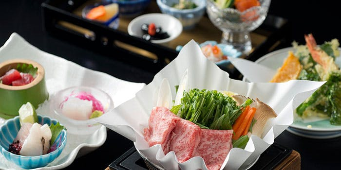 日本料理 和泉/ANAクラウンプラザホテル沖縄ハーバービュー 8枚目の写真