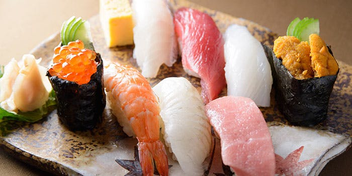 日本料理 和泉/ANAクラウンプラザホテル沖縄ハーバービュー 9枚目の写真